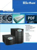 Colossal Series Inverter Brochure English