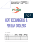 Heat Exchanger and Fin Fan Cooler-Final