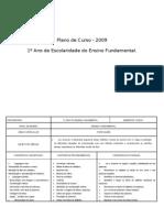 Planejamento_2009_1ºano