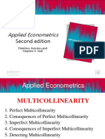 Chapter 05 - Multicollinearity