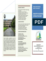 Industry Academia Brochure 18-11-2017