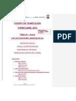 TEMA 26 ACTUACIONES JUDICIALES II 2016 6-Oct  Anexo T-Libre.docx