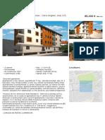 CP438678 - Apartament 3 Camere, Ghencea - Cara Anghel, Etaj 1-3, COMISION 0%, BLOC NOU - 95.000 Euro