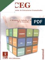 CEG - Manual