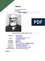 Pierre Duhem (Wikipedia)