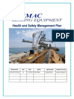 Health and Safety Management Plan Linmac 57.pdf