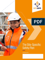 Site-Specific Health and Safety plan1.pdf