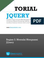 JQuery Bag. 3