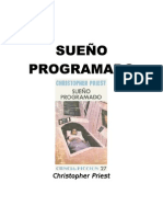 Sueño Programado - Christopher Priest
