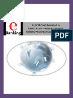 E-Banking in Bangladesh