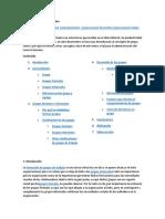 Grupos Formales e Informales, EQUIPO Y GRUPO