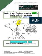 Communique de Presse 5 LIBOURNE
