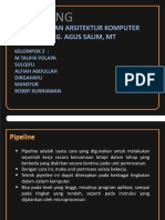 Kelompok 2-pipelining