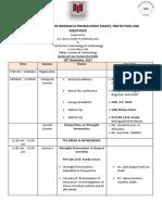 Prog. Schedule - National Conference (18 November%2c 2017)