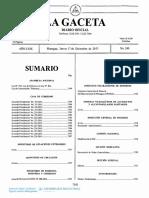 Ley 922-Reforma Al Art 303 de La Ley 822
