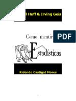 45. Como Mentir Con Estadísticas.pdf