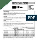 2-EPR PVC 15kV 133