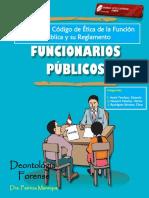 166911226 Analisi de Ariticulos Del Codigo de Etica Del Funcionario Publico y Su Reglamento