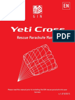 Yeti Cross Manual En