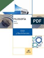Catalogo ESO-Bach Filosofia - IsSUU140