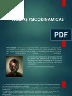 Teoría de La Personalidad de Freud