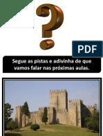 Contextualização Idade Média