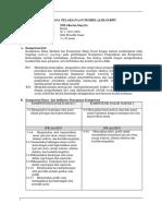 Rpp 3.4 Sifat Periodik Unsur