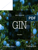 Spirit Collection Gin