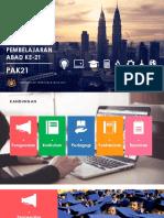 Kit Penerangan PAK21 21092017