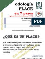 Metodología PLACE en 7 Pasos Blog ERIK HDZ