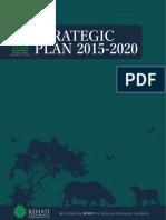 Strategic Plan TFCA Sumatera 2015 2020 Soft Copy