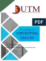 Ddwn 1023 Site Planning