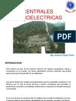 Centrales Hidroelectricas 2017 U1 1