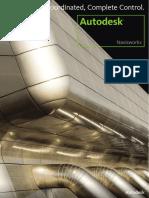 Autodesk Navisworks 2014 Brochure