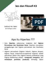 Hiperkes Dan K3