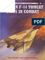 伊朗F-14雄猫战史