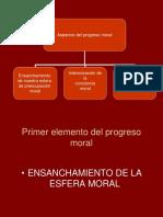 Aspectos Del Progreso Moral.ppt