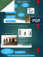 arqueiologia- Arquitectura primeros hombres peru