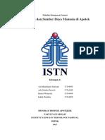 Struktur Organisasi & SDM Apotek.docx