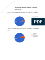 evaluation of the 3rd learningteachingtraining activity  meeting in portugal- studentss questionnaireumento di microsoft word