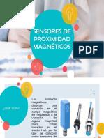 Los Sensores Magnéticos