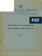 Istruzione sul funzionamento del moschetto mod. 91 cal. 6,5.pdf