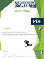 Petroleo-presentacion