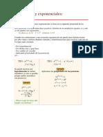 teoria y ejercicios de exponeneciales y logarítmos.pdf