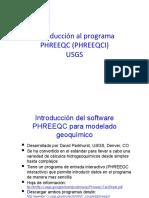 3-IntroduccionPhreeqc