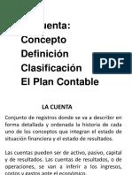 Plan Contable General para las Empresas