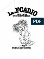 Shel Silverstein - (Kids) Lafcadio, The Lion Who Shot Back