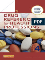 Mosby's Drug Reference for Health Professions, 4E [PDF][tahir99] VRG.pdf