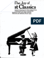 88426365 Denes Agay the Joy of First Classics