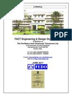 FEDO Profile